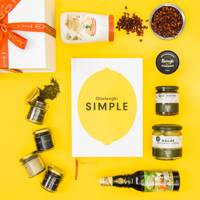Ottolenghi Simple Hamper, £65