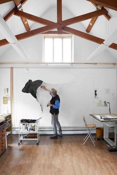 Studio - Somerset Chapel Conversion