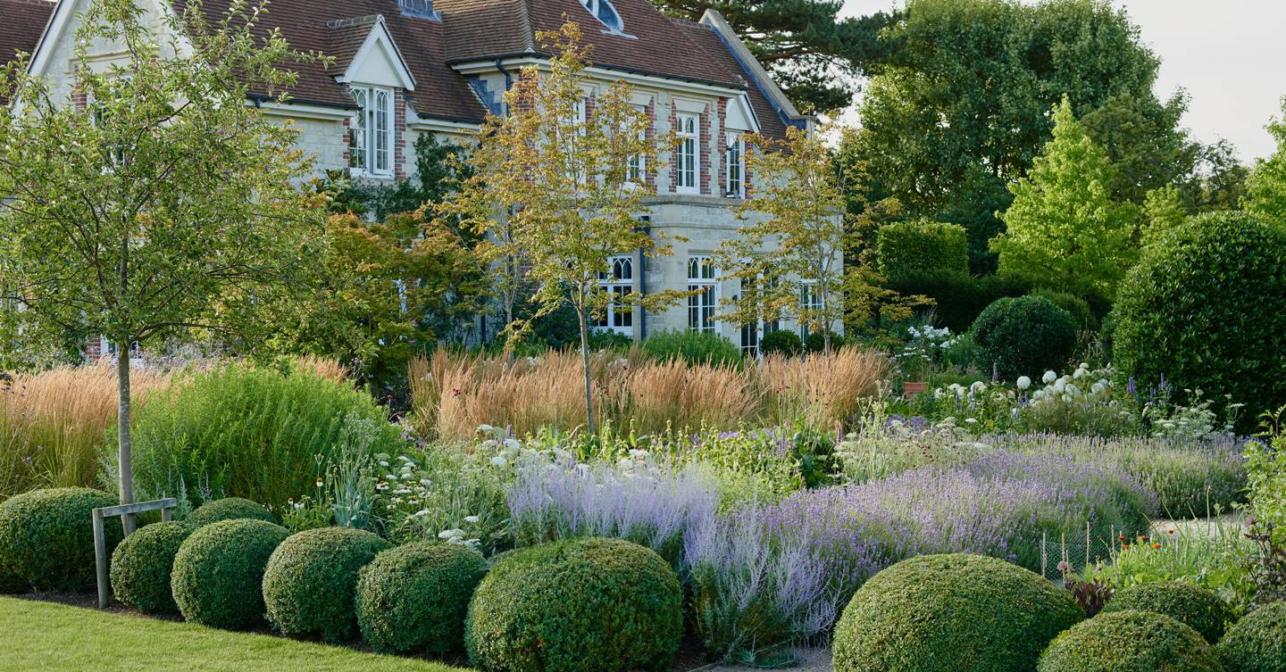 The new entries to the Top 50 Garden Designers 2021