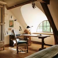 Bedroom - Belgian Family Home & Alps Chalet
