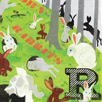 A Down Of Rabbits