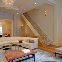 McQuin Partnership Interior Design - London