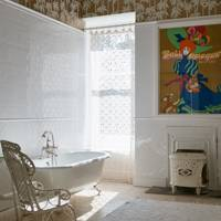 Bathroom - Victorian Country House