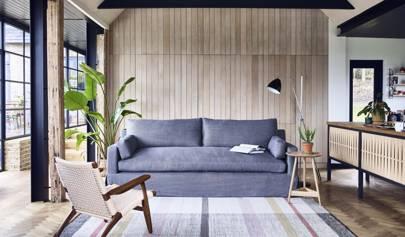 Arlo Jacob And House Garden New Sofas House Garden