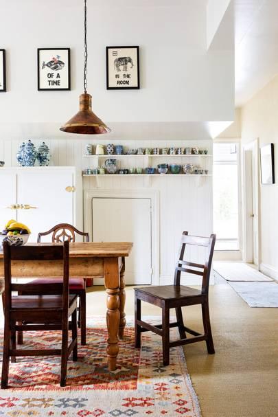 Interior design ideas - home design and house Interiors ideas ... on