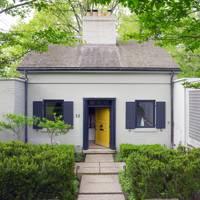 July House & Garden