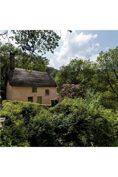 Bridge Cottage, Devon