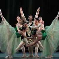 Ballet - The Royal Opera House