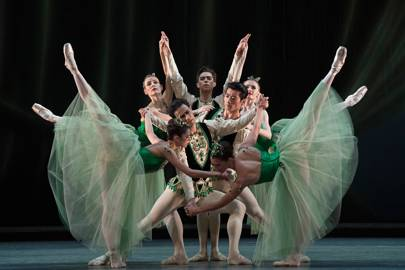 Ballet - The Royal Opera House