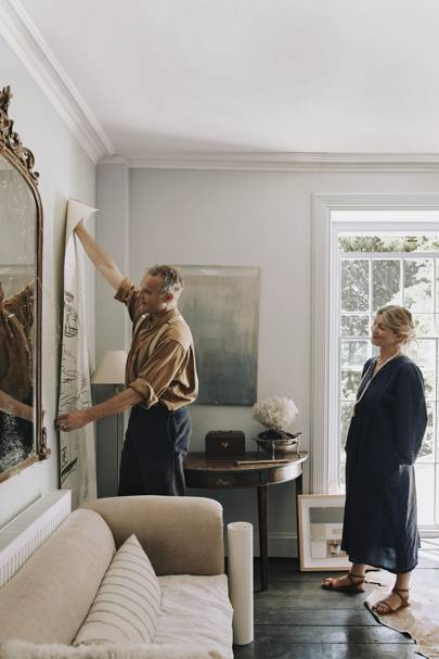Interior design ideas - home design and house Interiors ideas