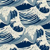 Cole & Son Great Wave