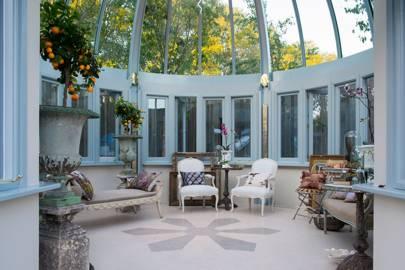 Architectural Dome