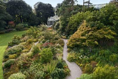 Tom Stuart Smith Explains His New Design For The Secluded Gardens Of  Encombe Estate In Dorset