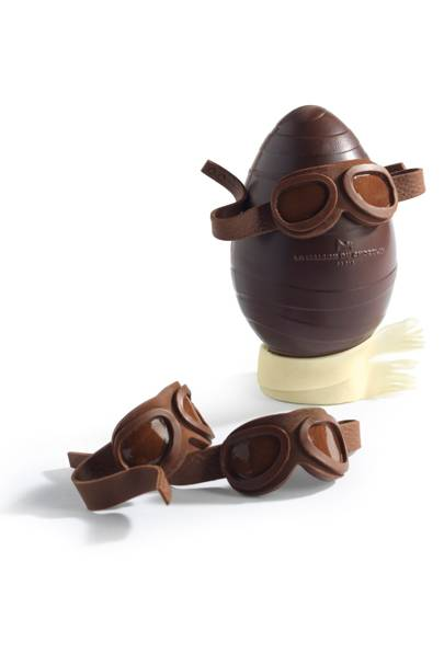 La Maison du Chocolat, 'Aviator Egg'