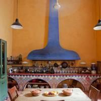 Casa Reyes Larraín