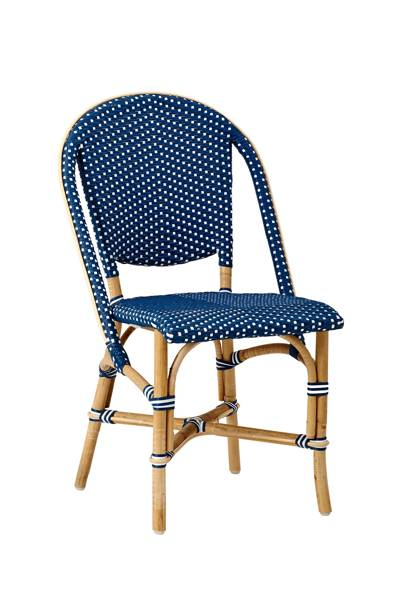 Sophie Chair from Limes and Vines