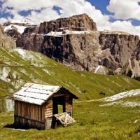 Dolomites, South Tyrol