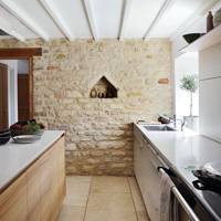 Kitchen - Cotswolds Barn