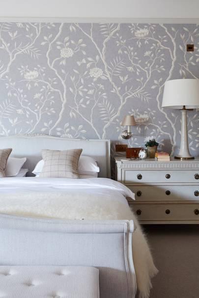 Main Bedroom - An Elegant House in Surrey