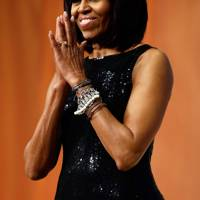 First Lady Fringe
