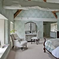 Dorset Manor Bedroom - Emma Sims Hilditch