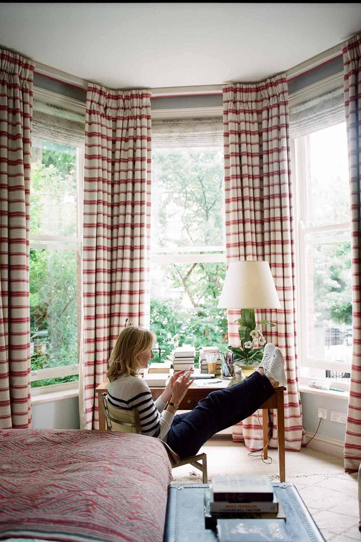 Rita Konig On Desks And Home Work Spaces House Garden