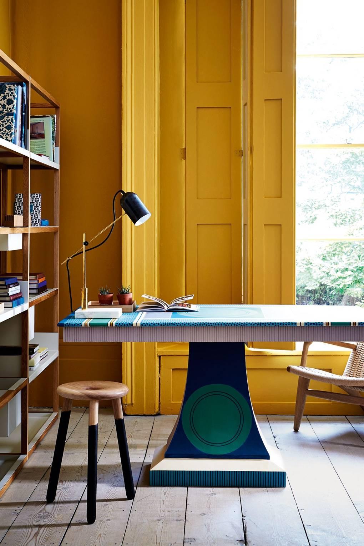 WIN an interior design course at KLC | House & Garden