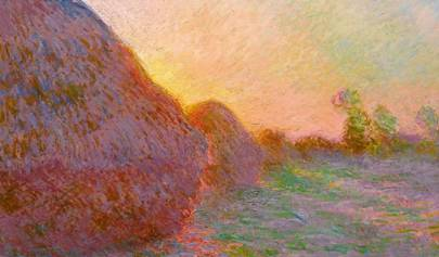 This could become one of the most expensive Monet paintings ever sold