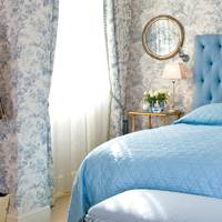 Caroline Fooks Interior Design - London