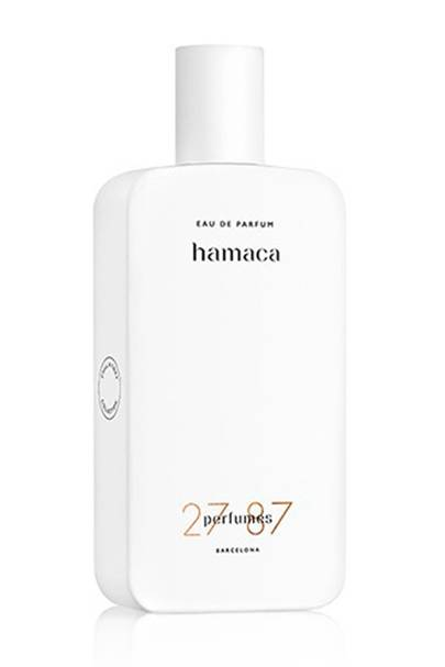 February 20: Sniph Selected Fragrance - Hamaca by 27 87, £129.00