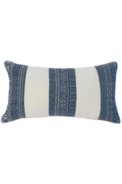 May 4: Kalinko May Cushion Cover, £55