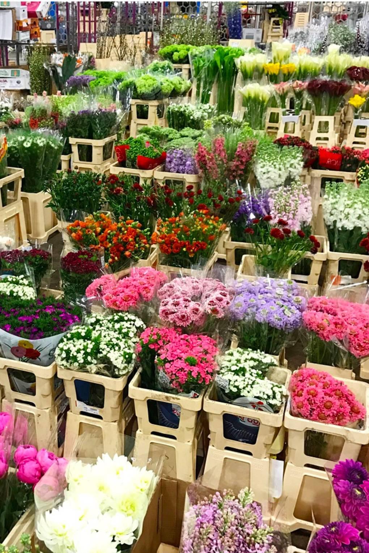 new covent garden market | house & garden