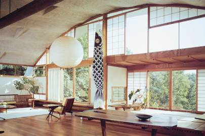 Iconic architects' homes that you can visit
