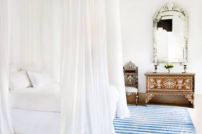 The Tangier Suite