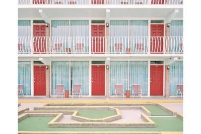 Motel Pastels