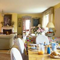 Sue Phipps Scottish Borders - Kitchen