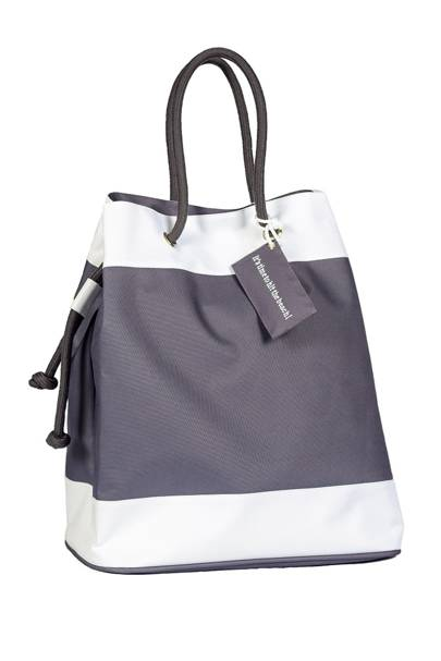 February 21: LUX* Beach Bag, £18