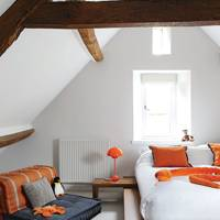 Kid's Bedroom - Cotswolds Barn