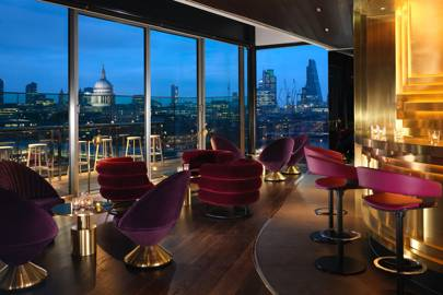 Rumpus Room, South Bank