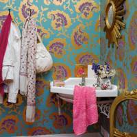 Make Over a Small Room on a Grand Scale