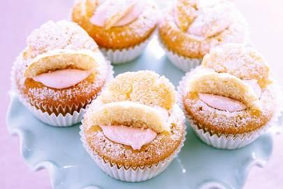 Fairy Cakes Vs Cupcakes