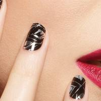 23 November: Nail Art Sticker in Geometric, £5