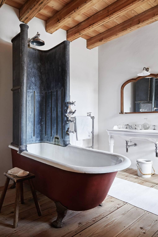Lamb\'s House, Leith | Real Homes | House & Garden