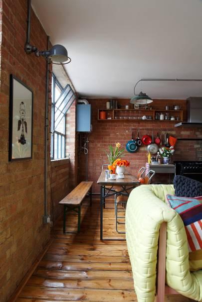 Cassidy Hughes Design - London