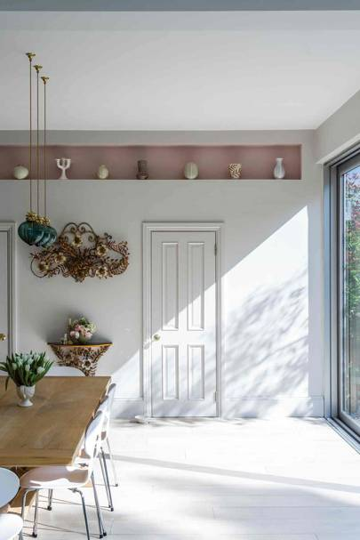 Farrow And Ball Paint Colours In Real Homes House Garden