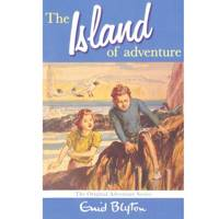 The Adventure Books series by Enid Blyton