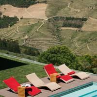 Vineyard House, Portugal