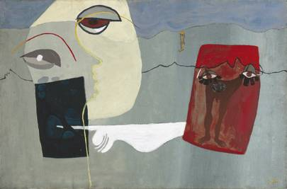 British Surrealism, February 26 - May 17