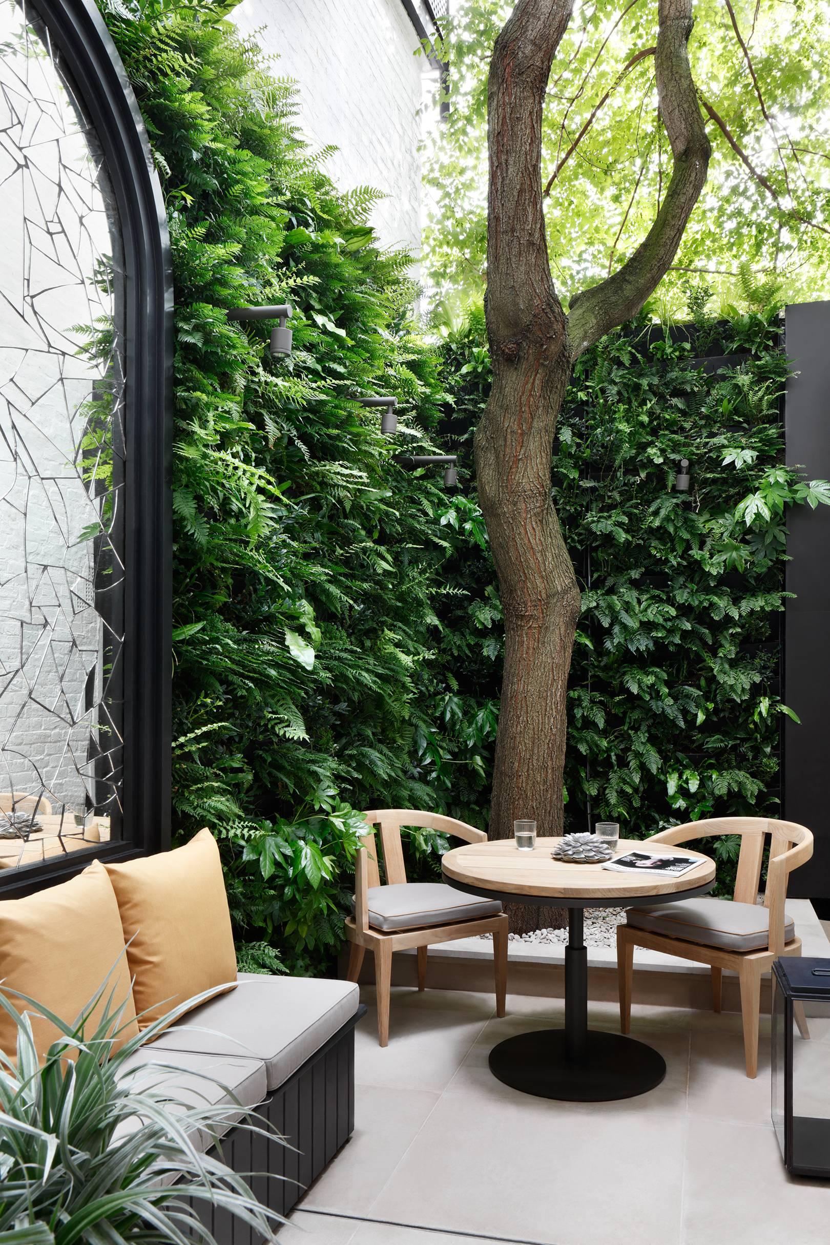 80bb30bcaeb4 Small garden ideas & small garden design | House & Garden