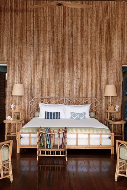 Bamboozled | Bedroom Design Ideas